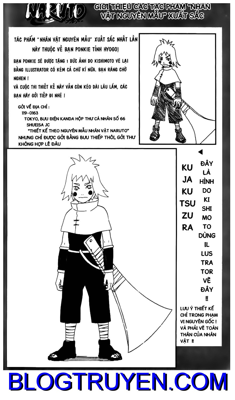 Naruto chap 234 Trang 22 - Mangak.info