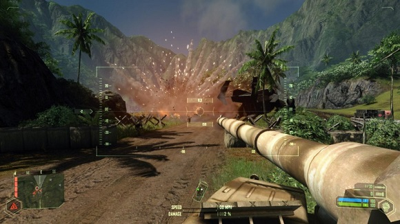 Crysis PC Screenshot Gameplay www.OvaGames.com 2 Crysis Razor1911