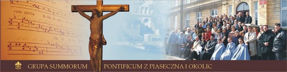 Piaseczyńskie Środowisko Wiernych Tradycji Łacińskiej