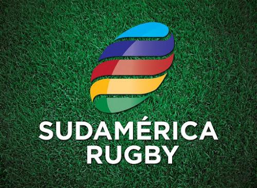 Sudamérica Rugby tiene nuevo logo