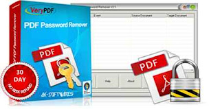 VeryPDF PDF Password Remover v3.1 with Keygen