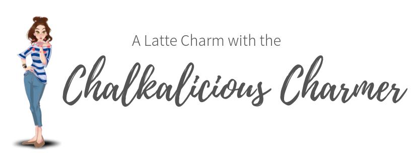 A Latte Charm