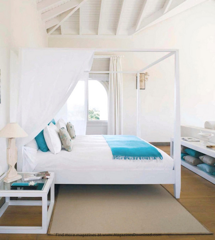 ... canopy-bed-white-turquoise-bedroom-canopy-bed-beach-house-bedroom-.jpg