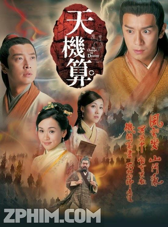 Thuật Tiên Tri - A Change of Destiny (2007) Poster