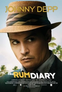 Ver The Rum Diary (2011) online