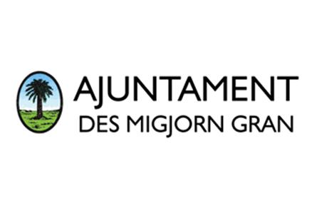 Ajuntament d'Es Migjorn Gran