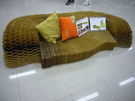 Creative Honeycomb Inspired Designs And Products (15) 10