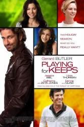 ver peliculas online en hd sin corte Playing for Keeps / Un buen Partido (2012)