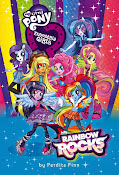 My Little Pony Equestria Girls: Rainbow Rocks (2014) ()