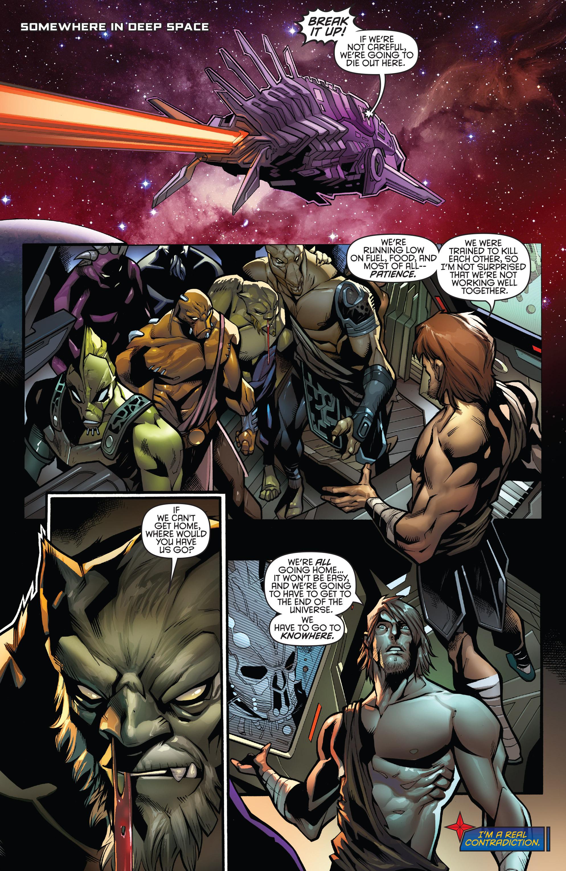 Nova (2013) - Chapter  26 | pic 3