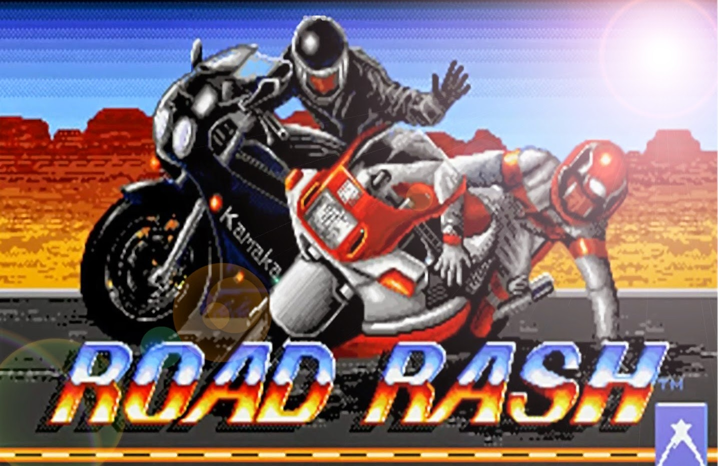 road rash 1992 free download