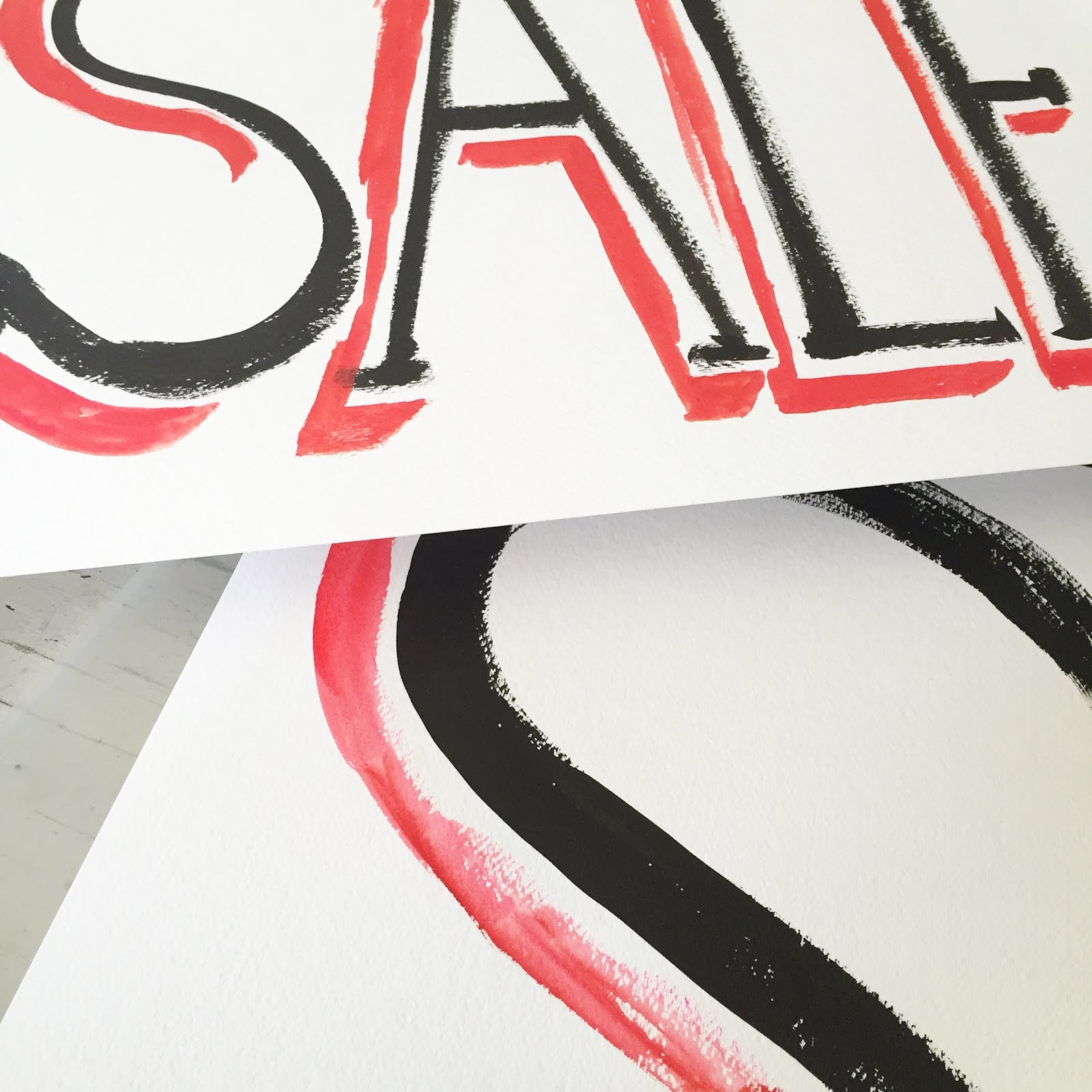 Sale is STILL on!