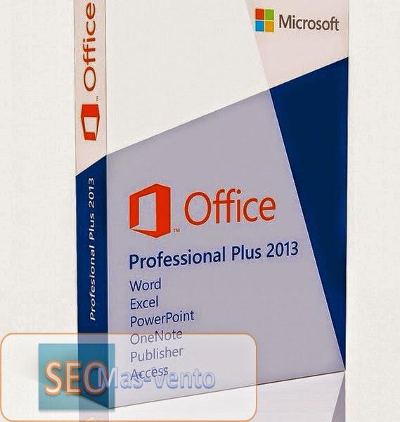 Lisensi Microsoft Office Professional Plus 2013 Original - DVDKOMPUTER.COM Pusat DVD Komputer Terlengkap