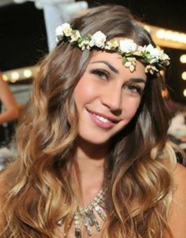 Best Fashion Designing Girls Eid Hairstyle Women Hairstyle - Hairstyle designs ladies