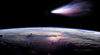 Prepárate ahora para el Mega-Cometa del Fin de los Tiempos