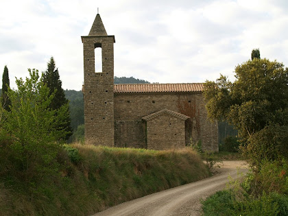 Sant Martí de Serraïma