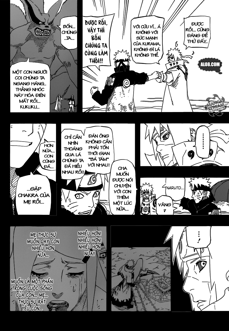 Naruto chap 644 Trang 14 - Mangak.info