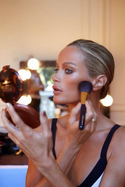 Estée Lauder  Bronze Goddess Shimmering Nudes Collection