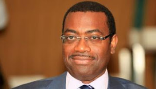 NO GOING BACK! The Farmers Need The Phones- Dr. Akinwumi Adesina, Minister of Agriculture