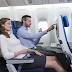 Nuevos asientos de KLM creados para sentirse como en casa