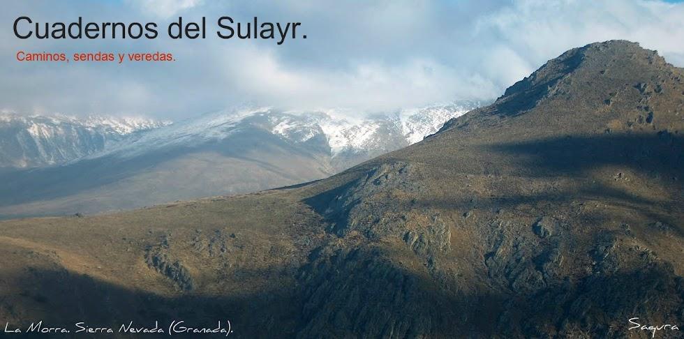 Cuadernos del Sulayr.