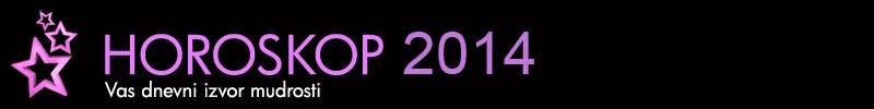 HOROSKOP 2014