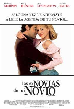 Las Ex Novias de mi Novio – DVDRIP LATINO