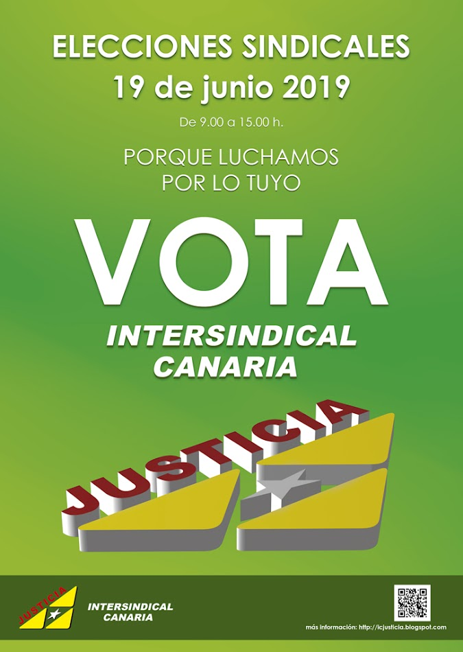 VOTA INTERSINDICAL