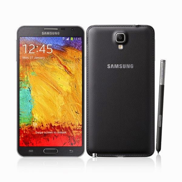 Harga Serta Spesifikasi Samsung Galaxy Note 3 Neo N7500