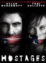 Giải Cứu Con Tin Phần 1 - Hostages Season 1