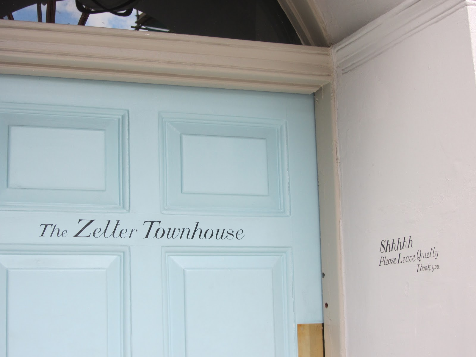 The Zetter Townhouse Is Situated Within A Pair Of Converted Georgian Townhouses Located In Clerkenwell On Pretty Cobblestone Courtyard Just Across From