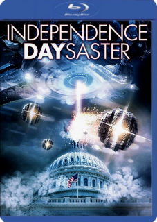 Invasión Extraterrestre (2013) DVDRip Latino