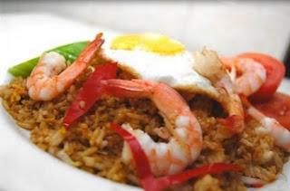 Resep Masakan Nasi Goreng Special
