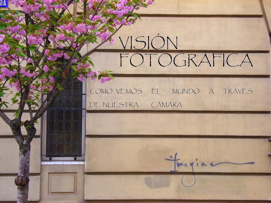 Visión fotográfica