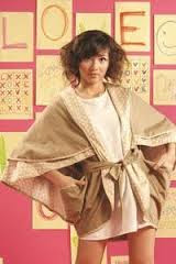 Angela Panari Pemeran  Hera di Sinetron Duyung