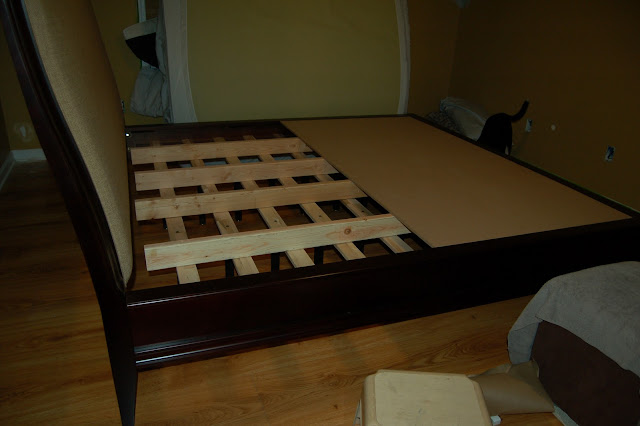 david jen max david builds a bunkie board. Black Bedroom Furniture Sets. Home Design Ideas