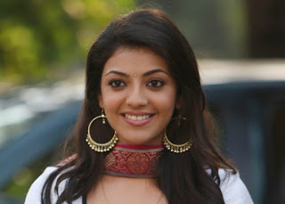 Singham Girl-Kajal Agarwal Wallpaper BEAUTIFUL