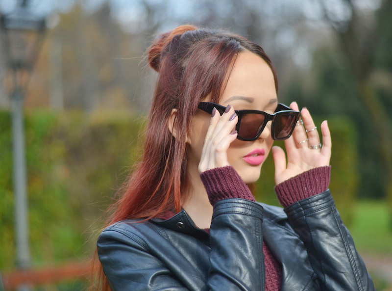 Eckige_Sonnenbrille_Herbst_Winter_Outfit