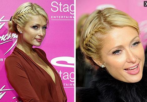 peinados 2012