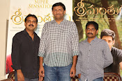 Srimanthudu Latest Press Meet Photos-thumbnail-18