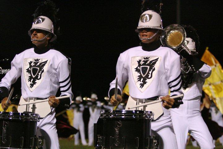 Drum Corps Uniform 119