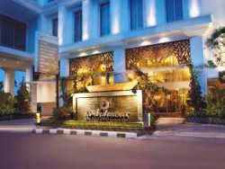 Hotel Murah di Pakualaman Jogja - Jambuluwuk Malioboro Boutique Hotel