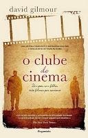 Promofever: ganhar o livro O Clube de Cinema