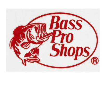 Bass Pro Shop Logo Vector