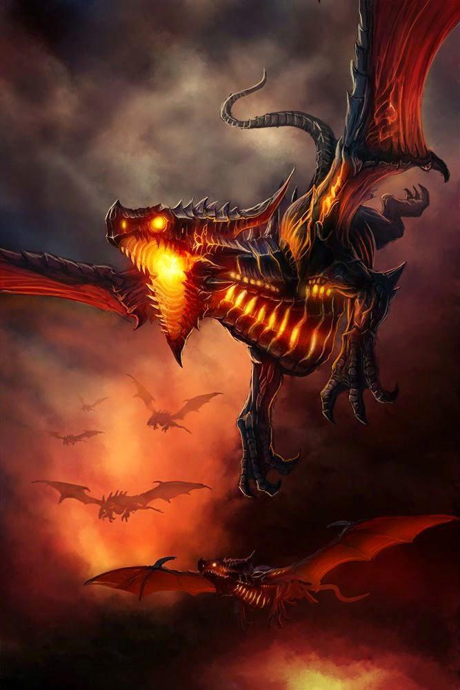 Volcanic-Dragons-planning