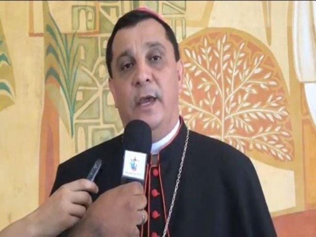 BISPO DIOCESANO DE PATOS PB