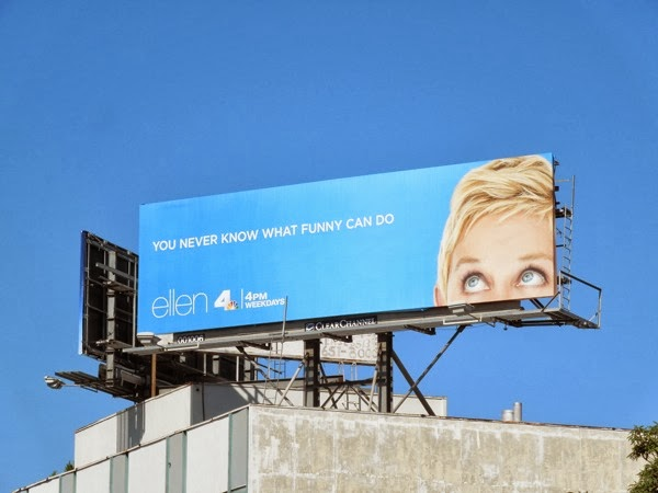 Ellen season 11 billboard