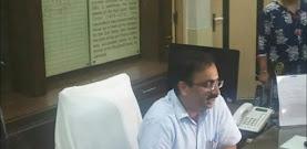 सरकार की योजनाओं के   क्रियान्वयन को   प्राथमिकता -  रवि कुमार