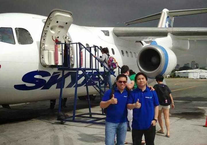 SkyJet bae 146