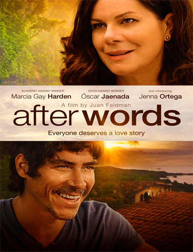 Ver After Words (Pura Vida) (2015) Online